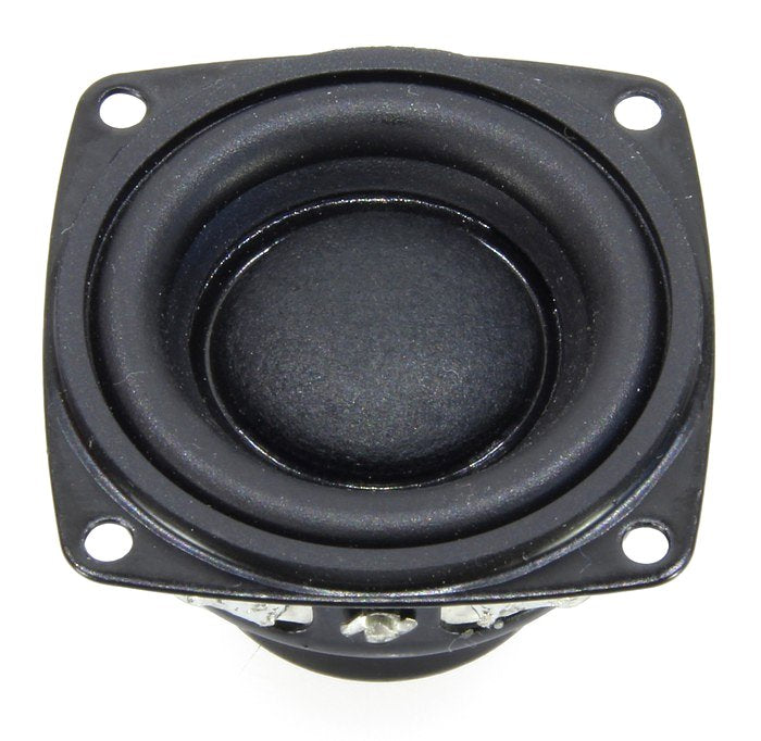 Visaton BF 37, 4 Ohm. 1.5 Inch - Full Range Miniature Speaker
