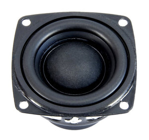 Visaton BF 37, 8 Ohm, 1.5 Inch - Full Range Miniature Speaker