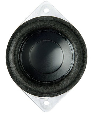 Visaton BF 45 S, 8 Ohm, 1.8 Inch - Full Range Miniature Speaker