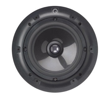 "Q Install Performance 6.5"" In-Ceiling Speaker - Price Each"