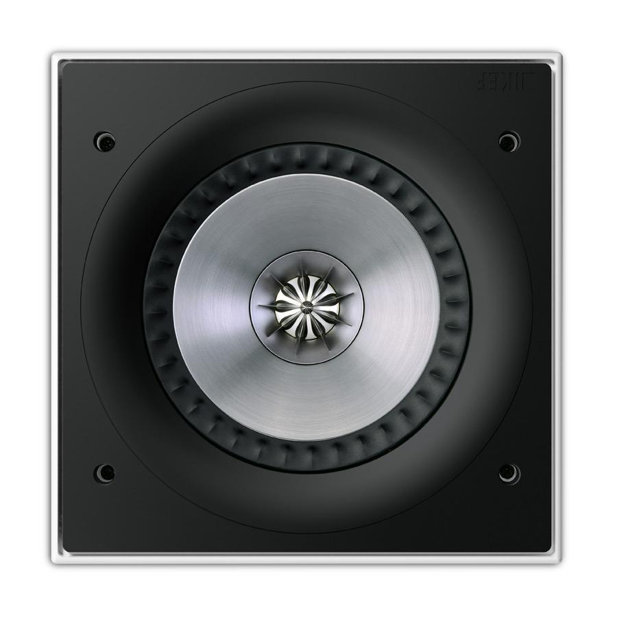 KEF Ci200RS-THX- Home Theatre In-Wall/ In-Ceiling Speaker