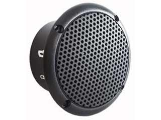 Visaton FR 8 WP, 4Ohm, Black, Marine, 3.3ins, Full Range Driver - Price Per Speaker