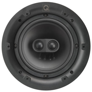 "Q Install Professional 6.5"" In Ceiling Stereo Speaker - Price Each"