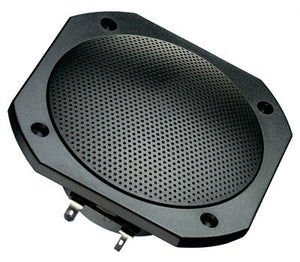 Visaton FRS 10 WP, 4Ohm Black, Waterproof, 4ins, Full Range Loudspeaker - Price Per Speaker
