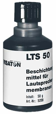 Visaton LTS 50 - Membrane Coating Liquid