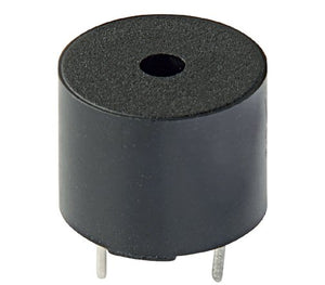 Visaton MB 12 - 5 V, 12mm Magnetic Buzzer