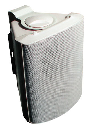 Visaton WB 13 | White 2-way waterproof speakers - price per speaker