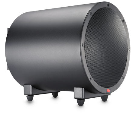 Gallo TR-1 Subwoofer in Black