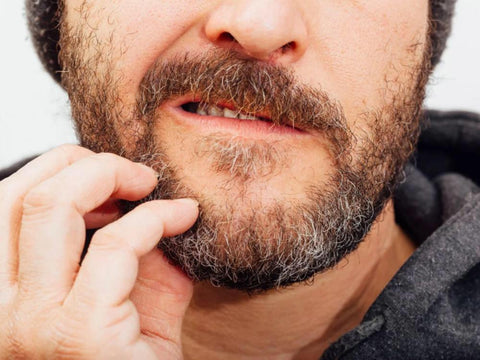 grzzly beard oil is the ideal beard oil to prevent beard itch