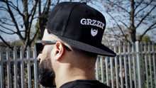 Load image into Gallery viewer, Grzzly Snapback HeadWear