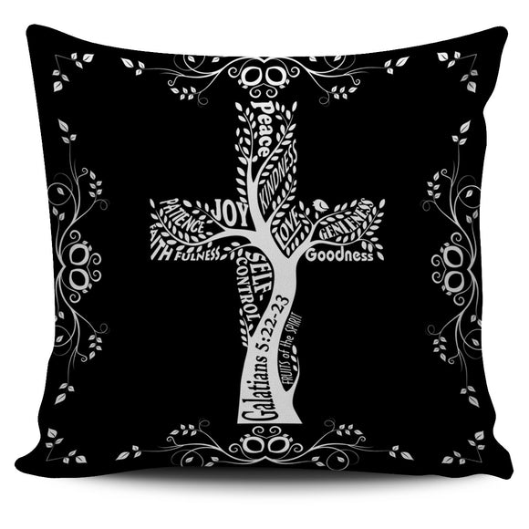 Fruit Of The Spirit-Pillow Case - elisway