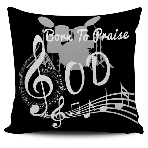 Born To Praise God-Elisway