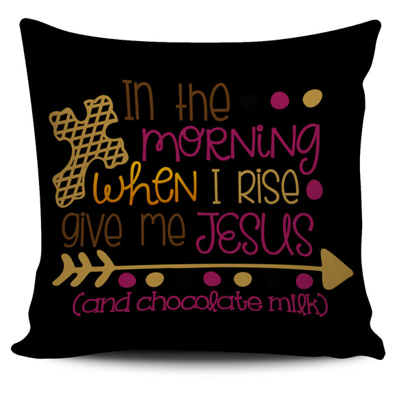 Give Me Jesus-Pillow Case-Elisway
