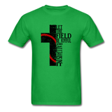 Psalms 96-Men's T-Shirt - elisway