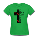 Psalms 96-Women's T-Shirt - elisway