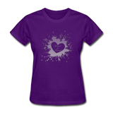 Blessed And Loved-Women's T-Shirt-Women's T-Shirt-Elisway
