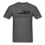 He Has Risen-Men's T-Shirt - elisway