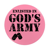 God's Army-Popsocket - elisway