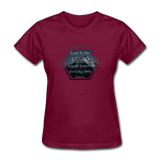 Look To The Lord-Women's T-Shirt - elisway