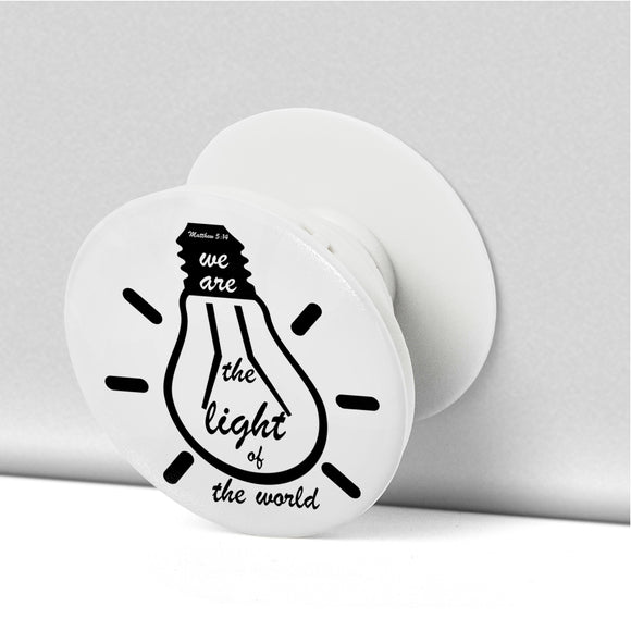 Light Of The World-Popsocket - elisway