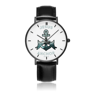 Jesus Is My Anchor-Watch - elisway