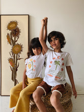 Load image into Gallery viewer, Save the Sea II Kids T-Shirts