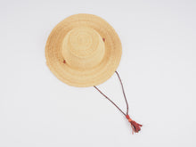 Load image into Gallery viewer, Elephant Grass Hat (M) 5