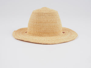Elephant Grass Hat (M) 5