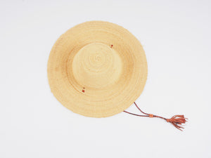 Elephant Grass Hat (L) 15