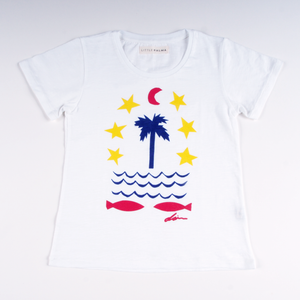Save the Sea Kids T-Shirt