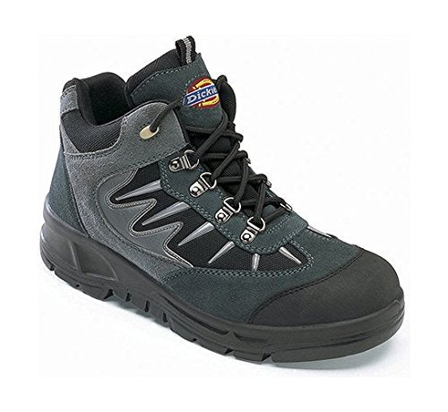 Hiker Safety Boots - Size 6