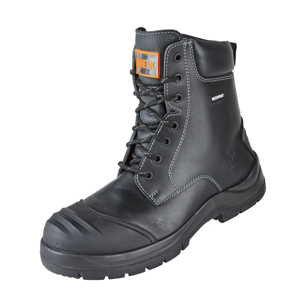 Trenchmaster Combat Safety Boot