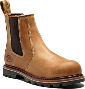 Fife Dealer Safety Boots - Various Sizes