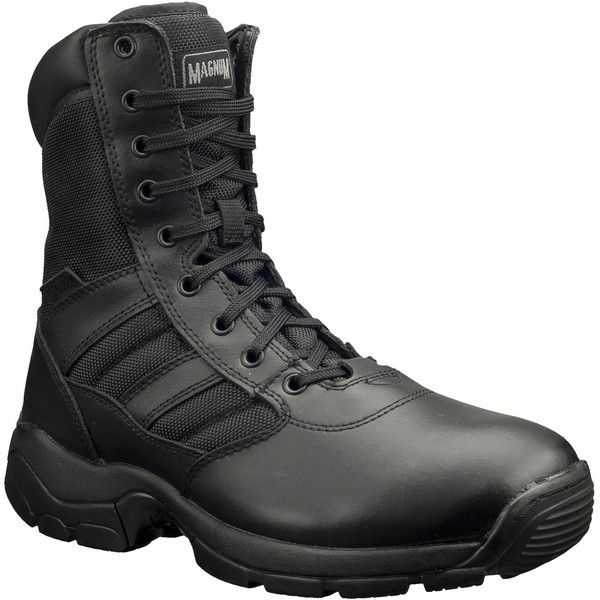 Panther Side Zip 8.0 Safety Boots - Size 9