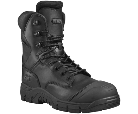 Rig Master Safety Boots - Size 8