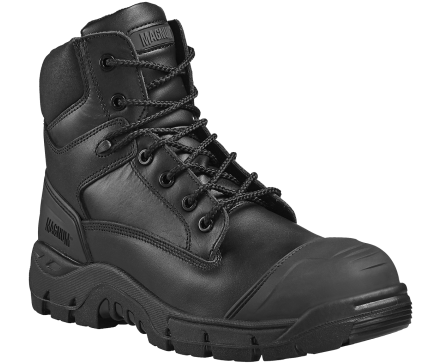 Road Master Safety Boots - Various Sizes