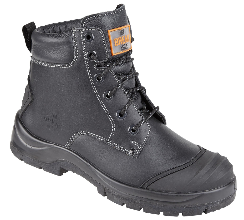 Trench Pro Safety Boot