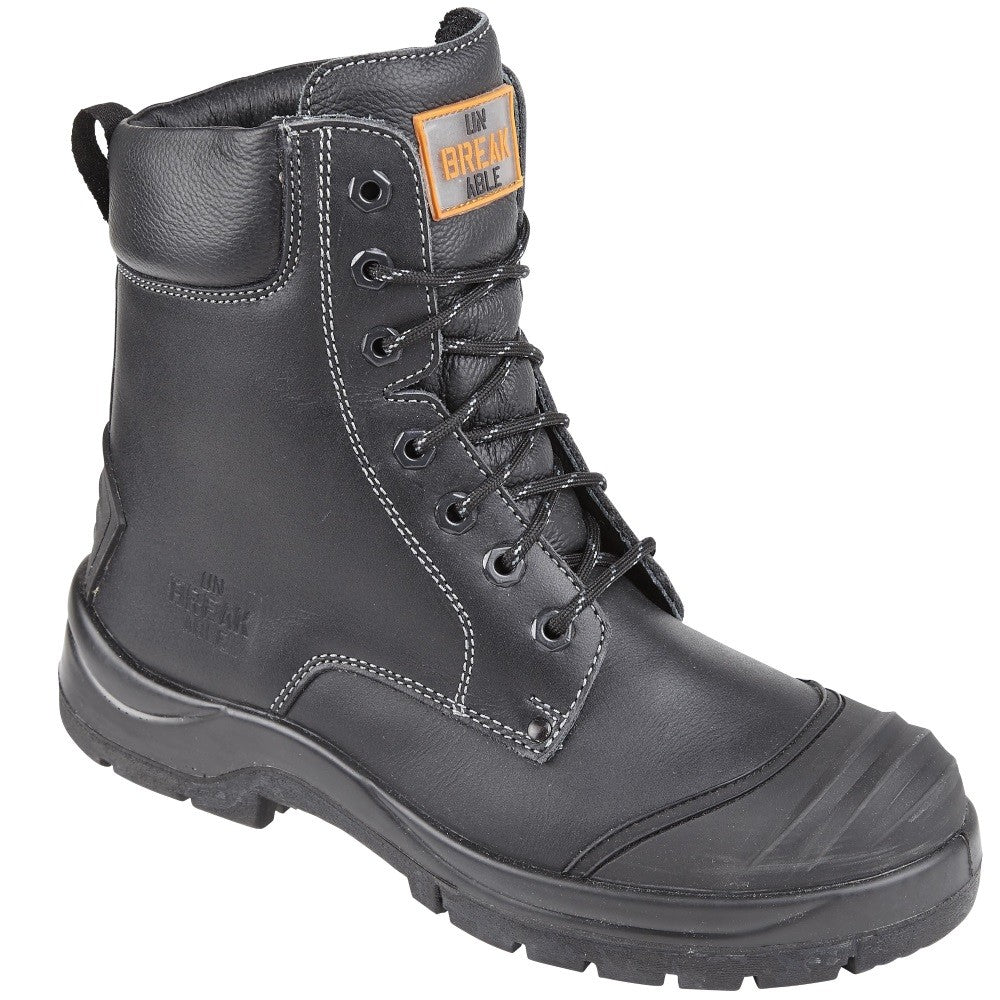 Demolition Combat Safety Boot