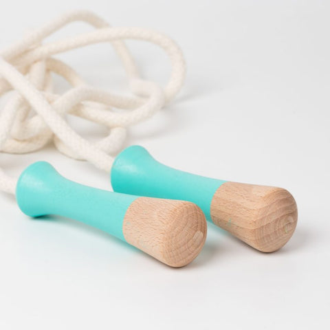 Skipping Rope - Turquoise
