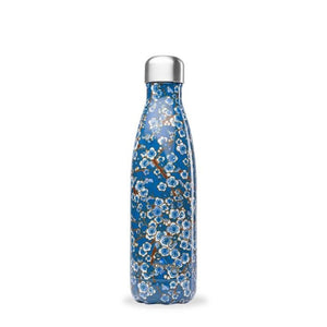 Blue Blossom 500ml Water Bottle