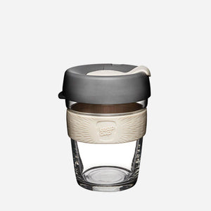 CHAI Glass Reusable Keep Cup