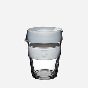 CINO Glass Reusable Keep Cup