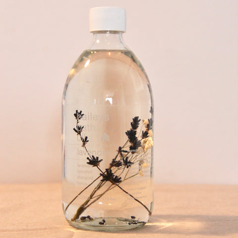 Lavender Bath Oil - 500ml