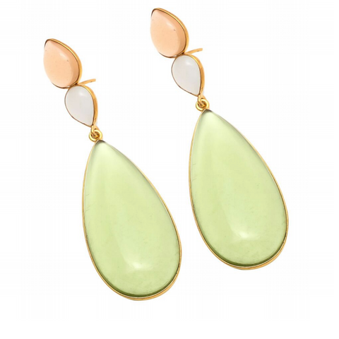Perrin Statement Earrings