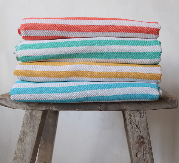 Gaia Cotton Towel
