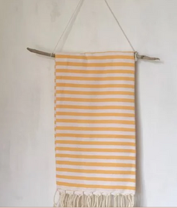 Lucia Cotton Towel