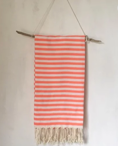 Coco Cotton Towel