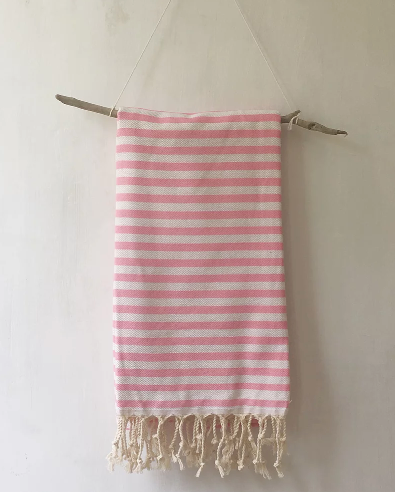 Summer Cotton Towel