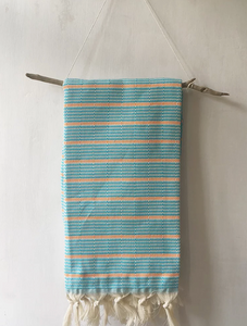 Marley Cotton Towel