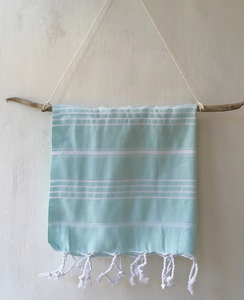Misha Cotton Hand/Hair Towel